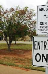 NRA Proposes Armed School Guards Occupy Schools to Help Protect Children
