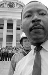 A Radical Martin Luther King