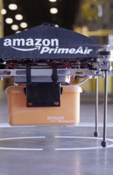Amazon Wants to Deliver Products Using Drones
