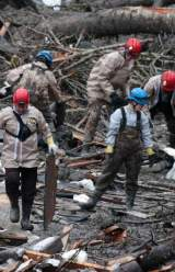 Remembering the Victims of the Recent Deadly Mudslide
