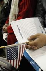Immigration Bill Gets Senate Boost