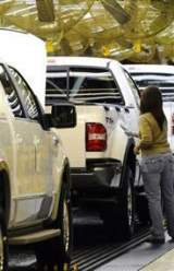 Pickup Truck Demand Booms