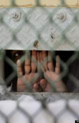 100th Day of Guantanamo Hunger Strike