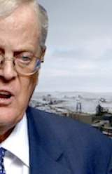 The Real Secret to Beating the Koch Brothers: How Our Broken Political System Can Still Be Won