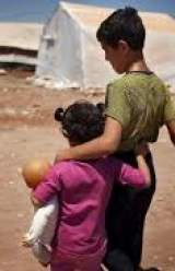 UN Confirms Polio Outbreak in Syria