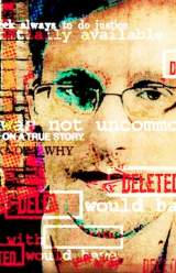 "Snowden's ""Call to Arms"""
