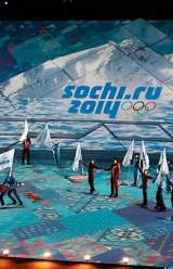 What You Need to Know About the Sochi Olympics