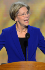 Elizabeth Warren Attacks House GOP