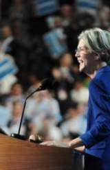 Elizabeth Warren Call for Action on Student Loan Debt