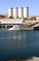 Water is the Key Outcome of Iraq and Syria Conflicts