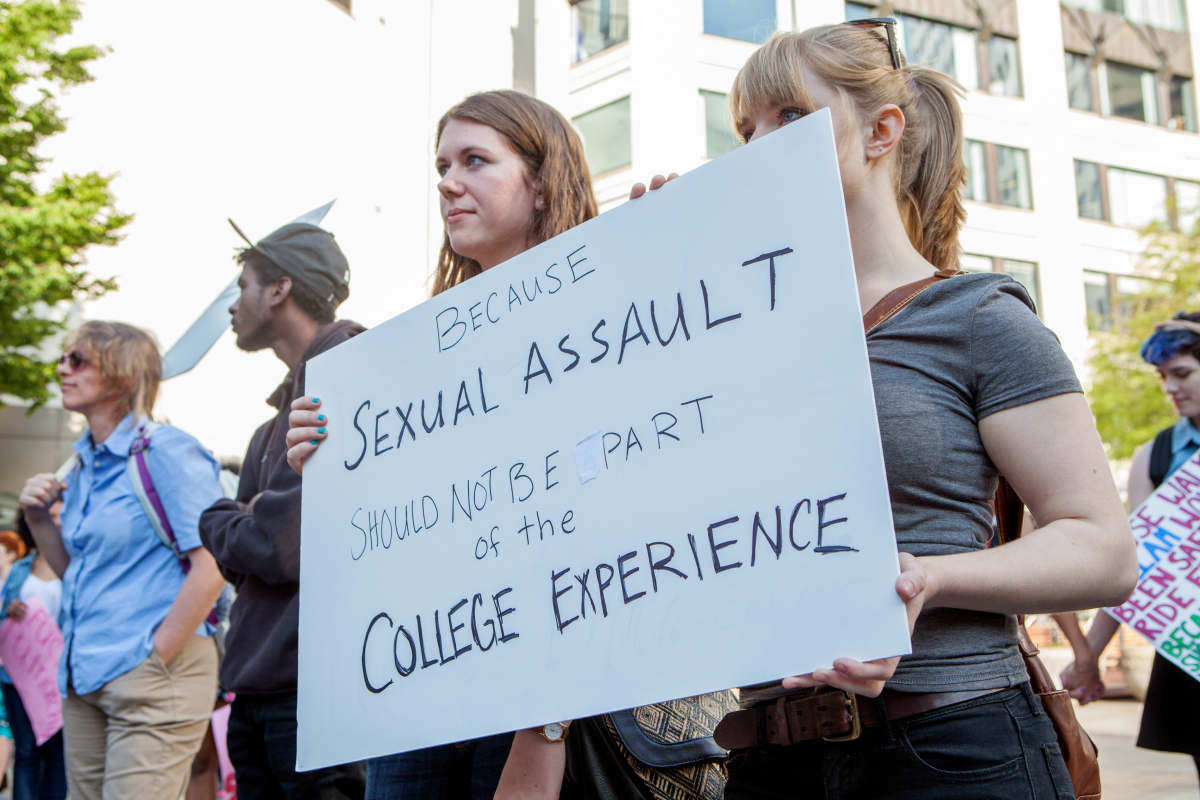 an essay on sexual assault in college campuses 4 (intersectional) ways to stop campus sexual assault - ms                 msmagazinecom/blog/2016/03/25/4-intersectional-ways-to-stop-campus-sexual-assault.