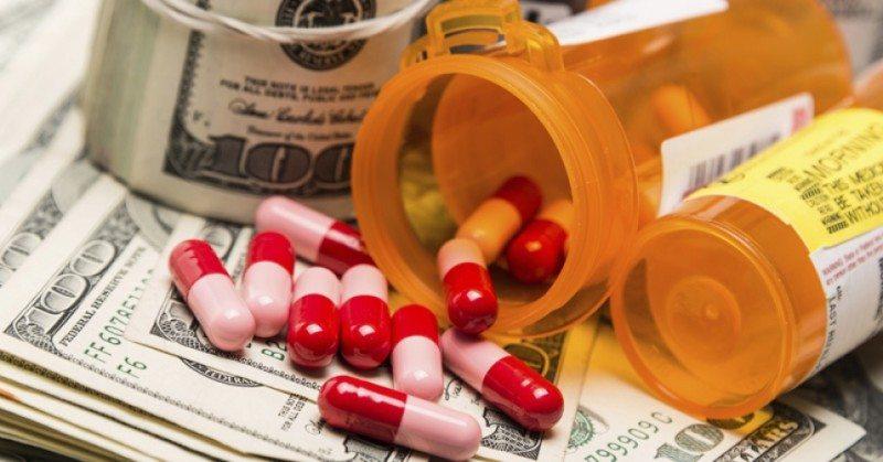 Big Pharma, big greed: Death by prescription - NationofChange