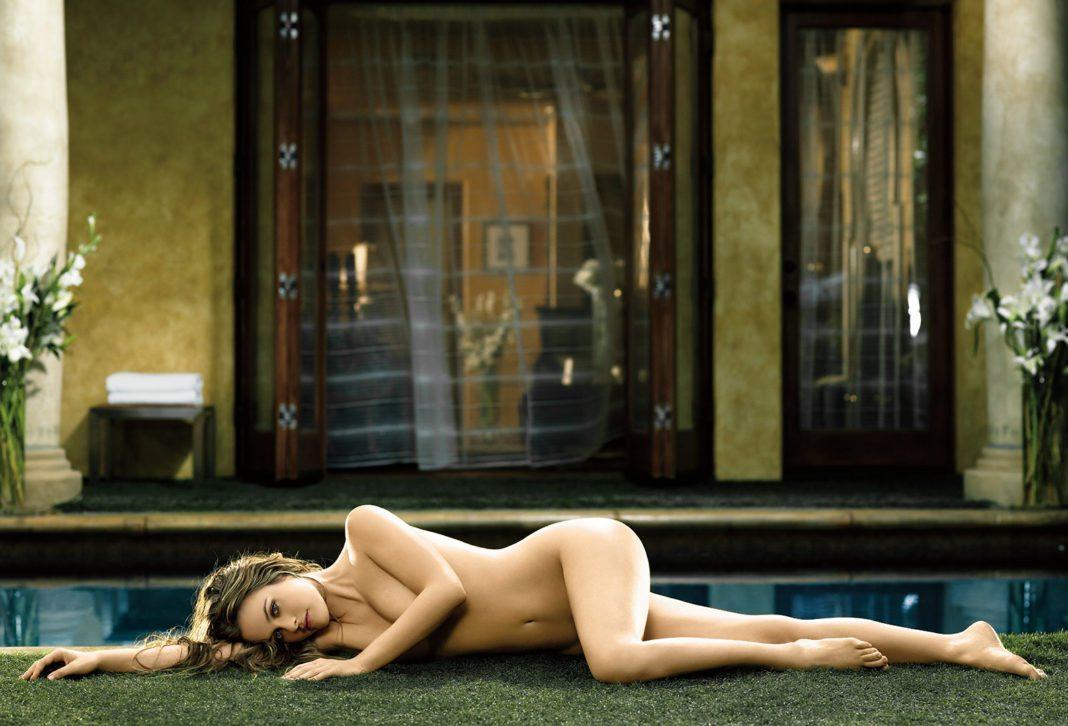 Alicia silverstone nude commercial
