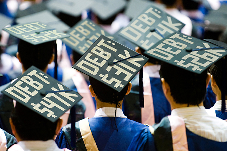 Major victory for defrauded students: Judge orders Obama-era student debt relief...
