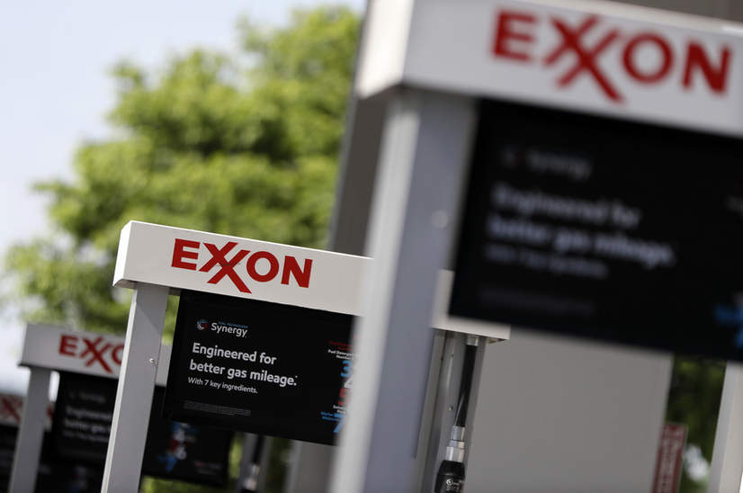 NY  lawsuit against Exxon a 'shakedown': Judge Napolitano