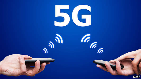 Are 5G mobile networks hazardous to our health? And more, as
