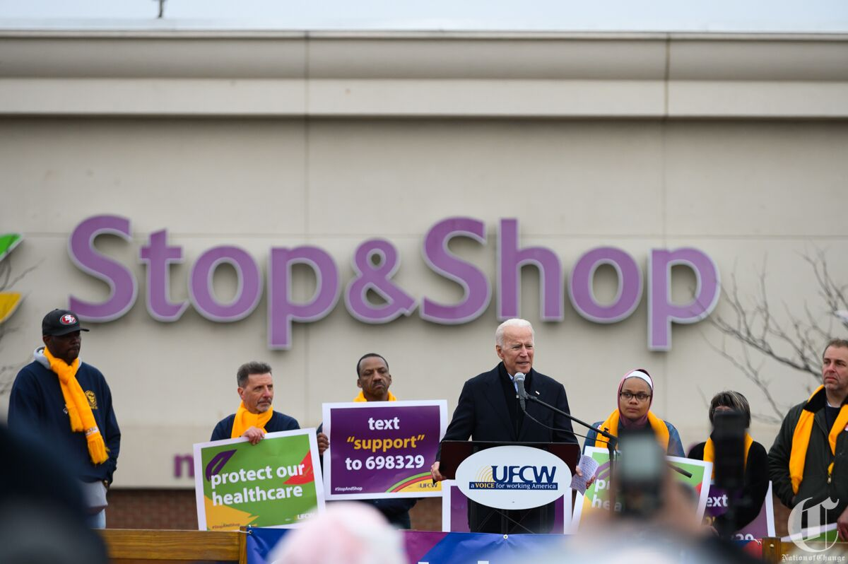 Stop & Shop Strike Ends as Tentative Agreement Reached