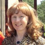 Gillian Foulger