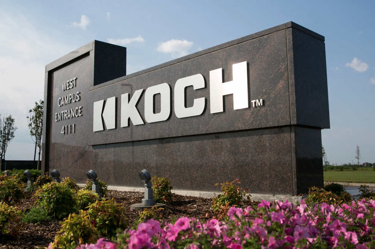 Rising profits, Rising injuries: the safety crisis at Koch